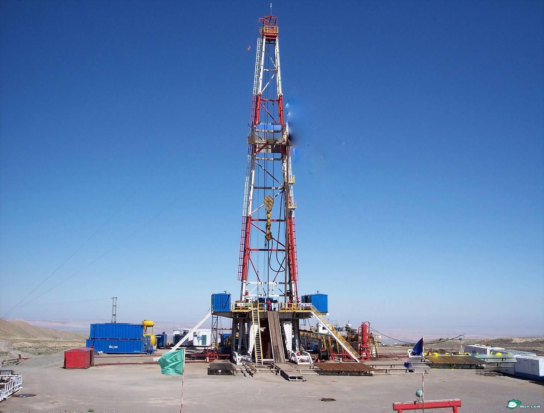 石油钻井设备